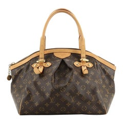 Tivoli Handbag Monogram Canvas GM
