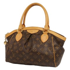 Louis Vuitton Tivoli PM  Womens  handbag M40143 Leather