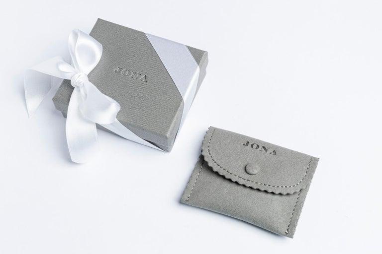 Tiziana N1 Stainless Steel Spring Bangle Bracelet For Sale 1