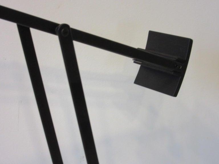 20th Century Tizio Italian Table / Desk Lamp by Richard Sapper for Artemide