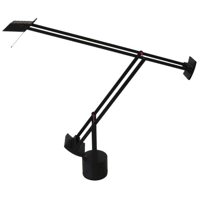 Tizio Italian Table / Desk Lamp by Richard Sapper for Artemide