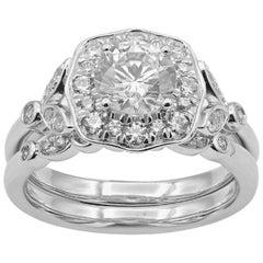 TJD Bridal Rings