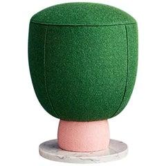 Toadstool Collection, Green Puff, Masquespacio