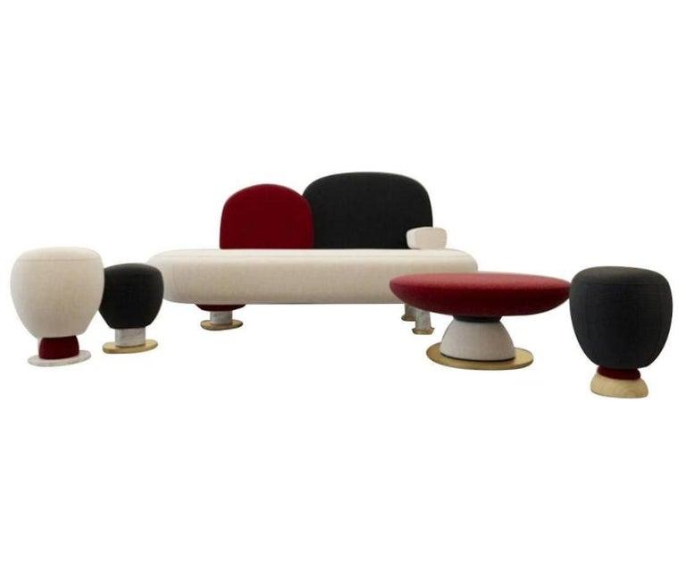 Spanish Toadstool Collection, Sofa, Masquespacio For Sale