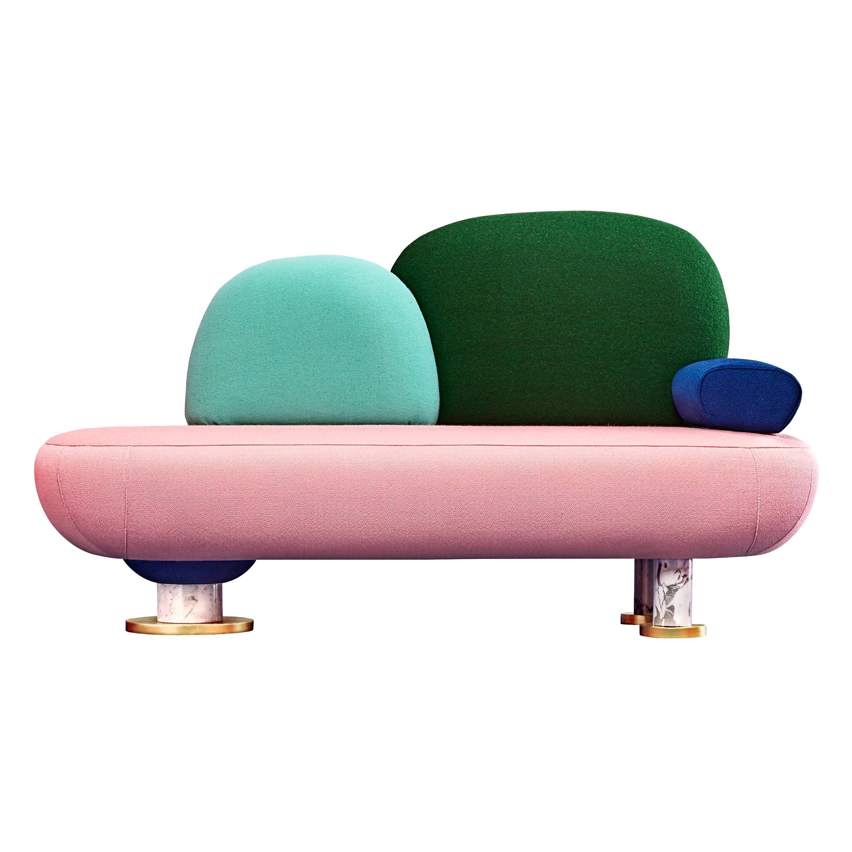 Toadstool Collection, Sofa, Masquespacio