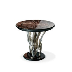 'Tobacco' Limited Edition Coffee Table from Egli Design