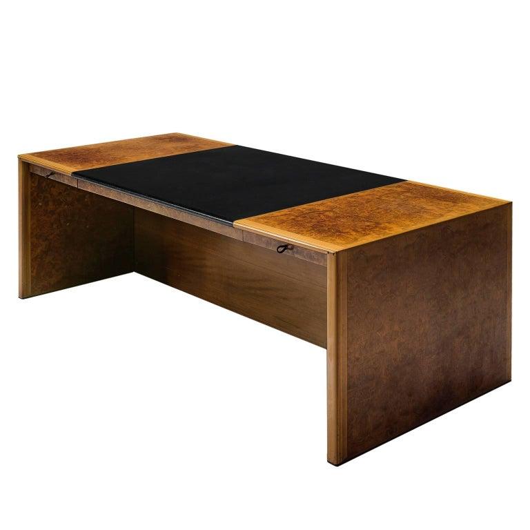 Tobia & Afra Scarpa 'Artona' Desk by B&B Italia