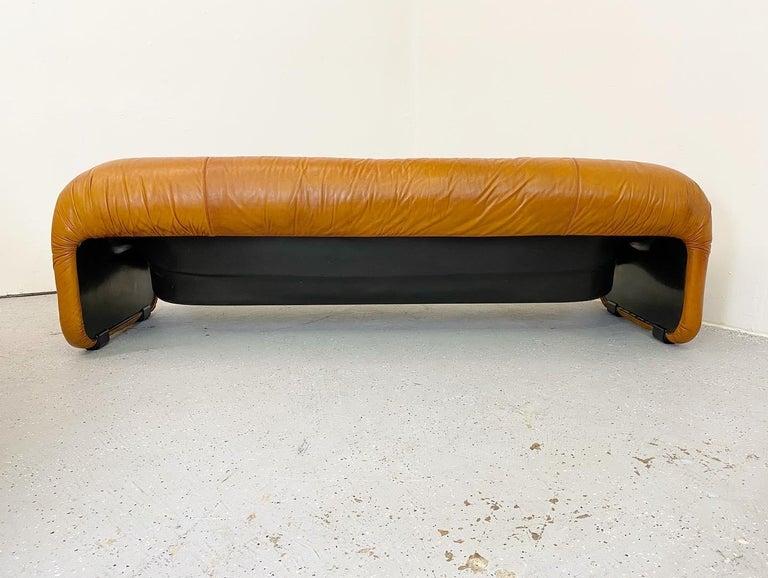 Tobia Scarpa Bonanza Sofa, C & B Italia For Sale 1