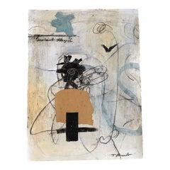 Todd Alexander Works on Paper