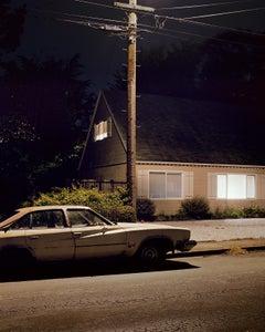 #2027-A - Todd Hido (Colour Photography)