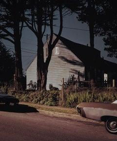 #2154-a, 1998 - Todd Hido (Colour Photography)