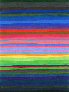 Stripe Drawing 20