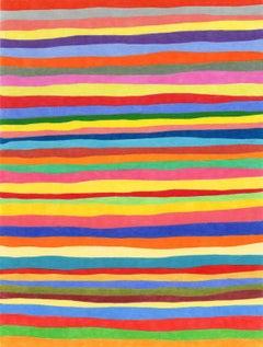 Stripe Drawing 27