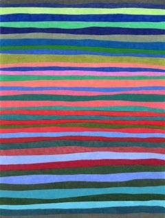 Stripe Drawing 31