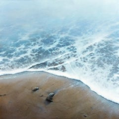 Woods Cove by Todd Kenyon - Giclee Print on Canvas