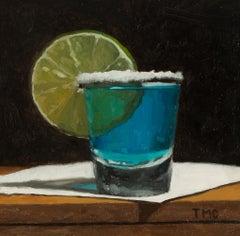 Todd M. Casey, Blue Kamikaze Shot