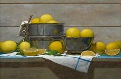 Todd M. Casey, Country Lemons