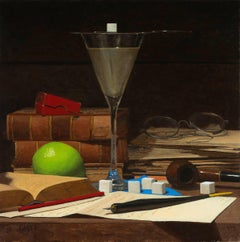 Todd M. Casey, Death in the Afternoon