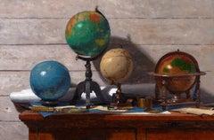 Todd M. Casey, Globe (study)