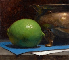 Todd M. Casey, Lime with Bowl (study)