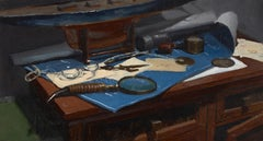 Todd M. Casey, Nautical (study)