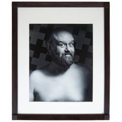 "Todd Watts ""Chaos in Wien"" Companion Gelatin Silver Photography Print Surrealism"