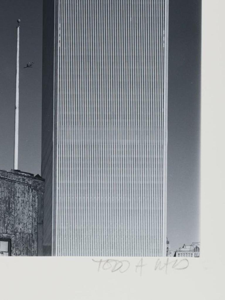World Trade Center #5 For Sale 1
