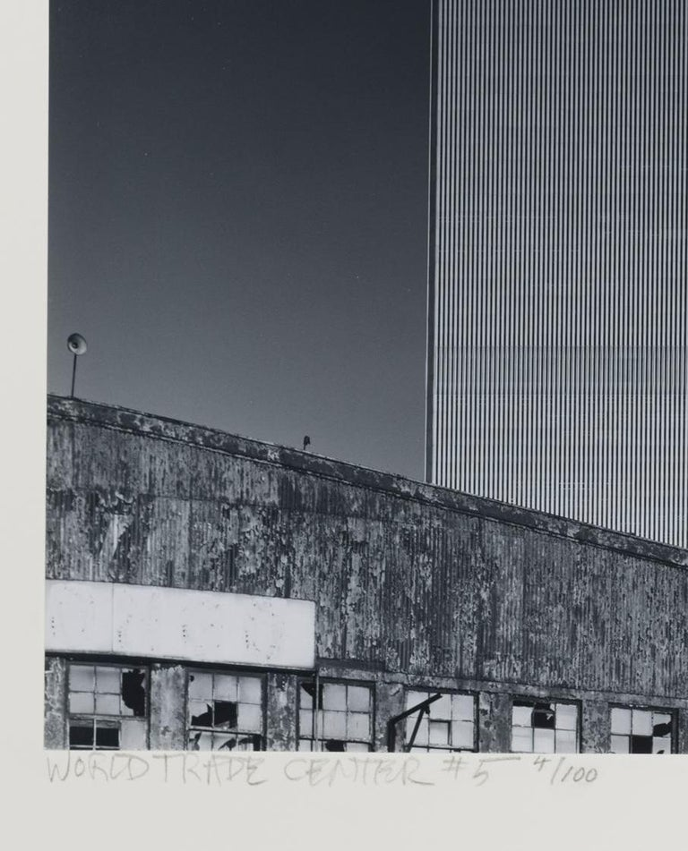 World Trade Center #5 For Sale 2