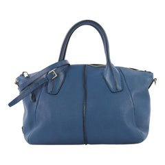 Tod's D-Styling Satchel Leather