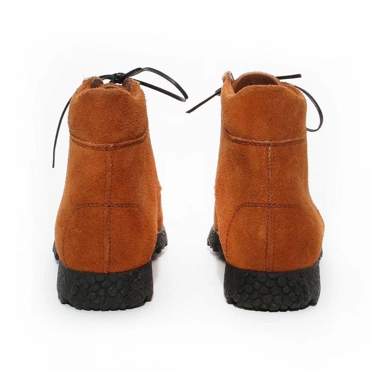 Women's Tod's Desert Boot For Sale
