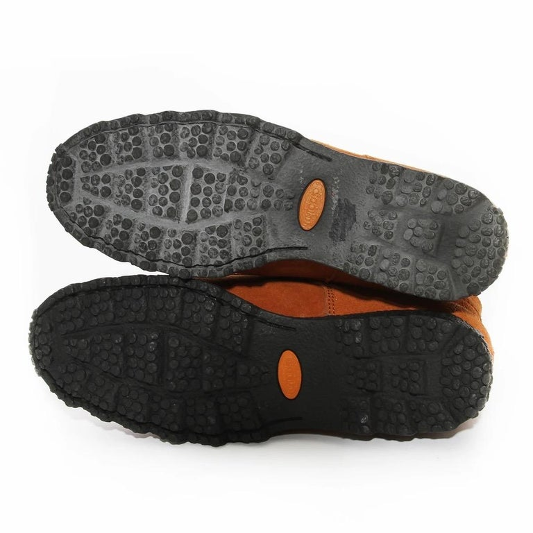 Tod's Desert Boot For Sale 1
