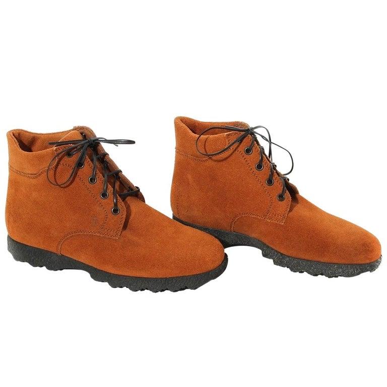 Tod's Desert Boot For Sale