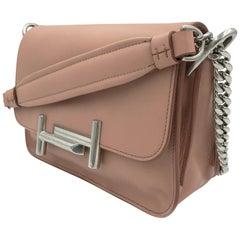 Tod's Mini Double T Shoulder Bag Ladies Handbag XBWAMUB0101