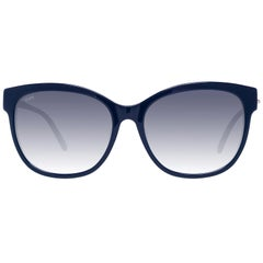 Tod's Mint Women Blue Sunglasses TO0153-F 6092B 60-17-149 mm