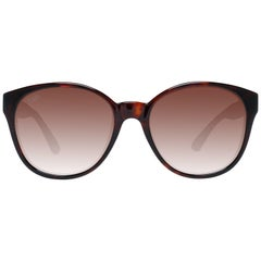 Tod's Mint Women Brown Sunglasses TO0146 5352F 53-18-136 mm
