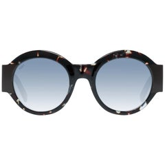 Tod's Mint Women Brown Sunglasses TO0212 5155W 51-22-144 mm