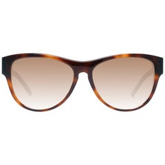 Tod's Mint Women Brown Sunglasses TO0225 5653F 56-15-142 mm