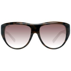 Tod's Mint Women Brown Sunglasses TO0226 5656F 56-16-150 mm