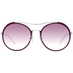Tod's Mint Women Purple Sunglasses TO0238 5774Z 57-21-147 mm