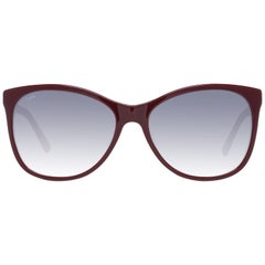 Tod's Mint Women Red Sunglasses TO0175 5769Z 57-16-139 mm