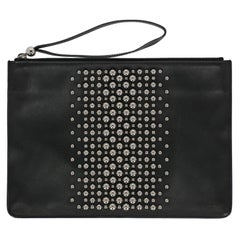 Tod'S Woman Handbag  Black Leather