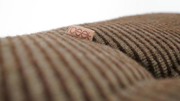 Togo Sofa / Livingroom Seatgroup by Michel Ducaroy for Ligne Roset For Sale 8