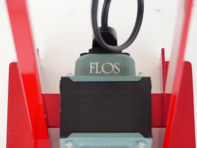 Achille & Pier Giacomo Castiglioni for Flos Lighting