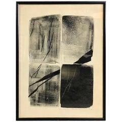 """Toko Shinoda Limited Edition Lithograph """"Four Seasons"""""""