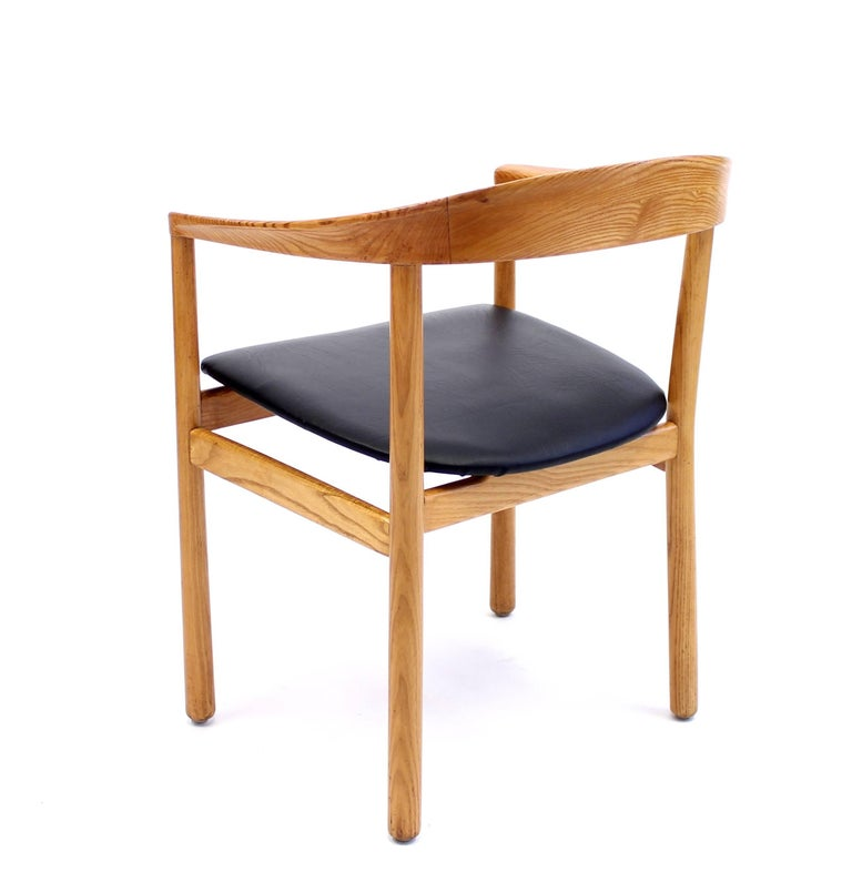Tokyo Armchair by Carl-Axel Acking for Nordiska Kompaniet, 1960s In Excellent Condition For Sale In Uppsala, SE