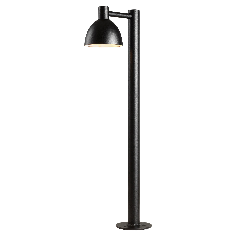 Toldbod Outdoor Bollard Lamp by Louis Poulsen