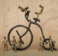 Joyful Bike