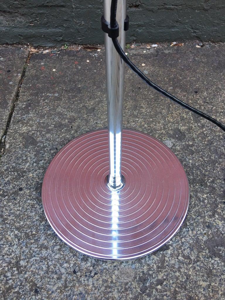 Tolomeo Mega Floor Lamp by Artemide In Good Condition For Sale In Philadelphia, PA