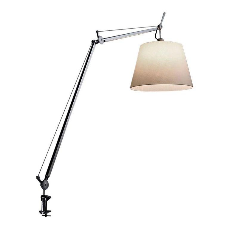 Artemide Lampe 230 W Wei/ß