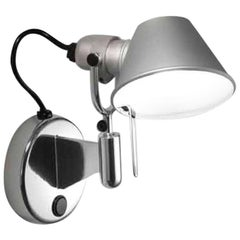 Tolomeo Micro Wall Spot with Dimmer by Michele De Lucchi & Giancarlo Fassina